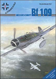 Ali Straniere Messerschmitt Bf.109 #1