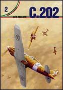 Click here - Ali D'Italia #2 Macchi C.202