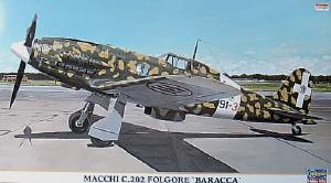 Click here - 1/48 Hasegawa MC.202