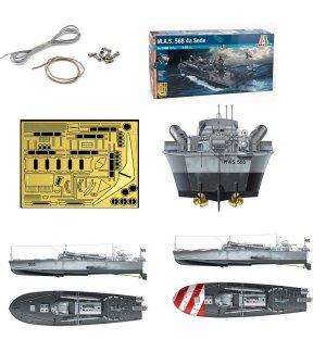MAS 568 4a Serie - 1/35 - IT5608