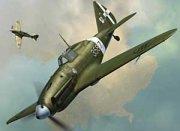 Sword - Re.2001 Falco II 1/72 - SW72033