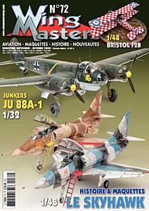Wing Master Issue 72 September-October 2009 - HW1072